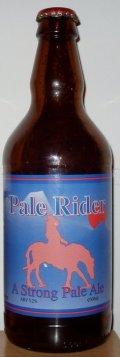 Kelham Island Pale Rider