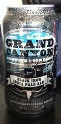 Grand Canyon Black Iron India Pale Ale - India Pale Ale (IPA)