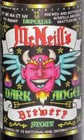 McNeills Dark Angel Imperial Stout