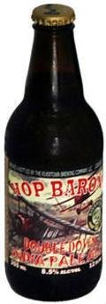 Rivertown Hop Baron Doubledown IPA - Imperial IPA