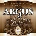 Argus California Steam