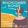 Conwy Beachcomber Blonde
