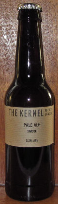 The Kernel Pale Ale Simcoe - American Pale Ale