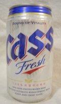 Cass Fresh