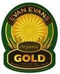 Evan Evans Organic Gold