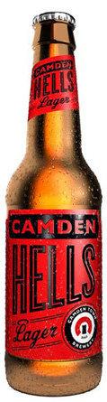 Camden Town Camden Hells Lager