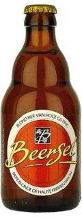 3 Fonteinen Beersel Blond - Belgian Ale