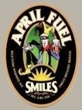 Smiles April Fuel  - Premium Bitter/ESB