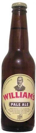 Williams Pale Ale