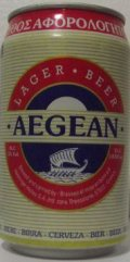 Aegean - Pale Lager