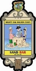 Mighty Oak Sand Bar