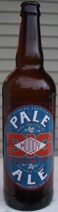 Big Muddy Pale Ale