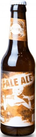 Camba Bavaria Pale Ale