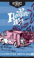 Cambridge Heather Ale