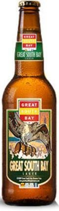 Great South Bay Lager - Premium Lager