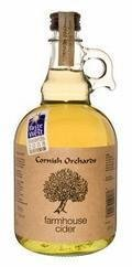 Cornish Orchards Farmhouse Cider (Bottle) - Cider