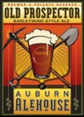 Auburn Alehouse Brewer�s Reserve: Old Prospector (Barrel Aged)