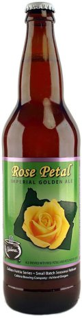 Caldera Kettle Series Rose Petal - Golden Ale/Blond Ale