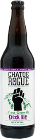Chatoe Rogue Creek Ale - Fruit Beer