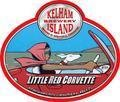 Kelham Island Little Red Corvette - Bitter