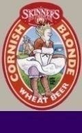 Skinners Cornish Blonde  - Golden Ale/Blond Ale