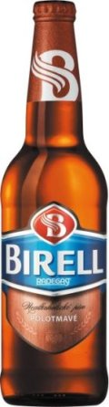 Radegast Birell Polotmav� - Low Alcohol