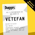 Dugges Vetefan - German Hefeweizen