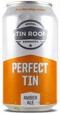 Tin Roof Perfect Tin Amber