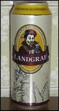 Landgraf Premium Schankbier