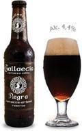 Gallaecia Celta - Negra - Brown Ale
