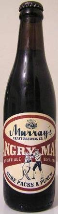Murray�s Angry Man Brown Ale - Brown Ale