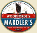 Woodfordes Mardlers