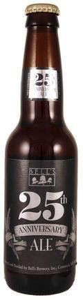 Bells Twenty-Fifth Anniversary Ale