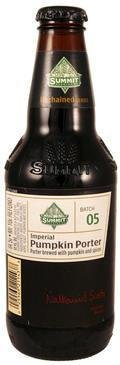 Summit Unchained 05 Imperial Pumpkin Porter