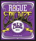 Rogue Epic Daze