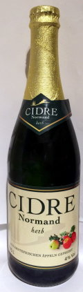 Cidre Normand Herb