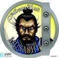 Oakham Musashi