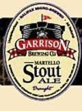 Garrison Martello Stout - Stout