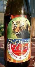 Bengal Tiger  - Pale Lager