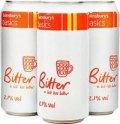 Sainsbury�s Basics Bitter - Bitter