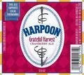 Harpoon Grateful Harvest