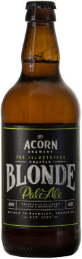 Acorn Blonde (Bottle)
