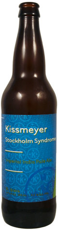 Kissmeyer Stockholm Syndrome DIPA