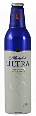 Michelob Ultra - Pale Lager