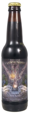 Stillwater Import Series Vol. 2 �A Saison Darkly�