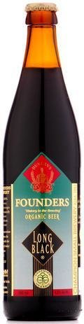 Duncans Founders Long Black  - Schwarzbier