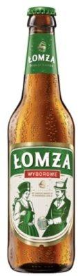 Lomza Pelne Wyborowe