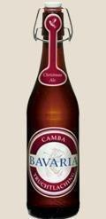 Camba Bavaria Saint Arnold Christmas Ale