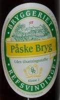 Refsvindinge P�ske Bryg