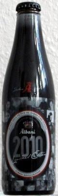 Albani 2010 Limited Edition